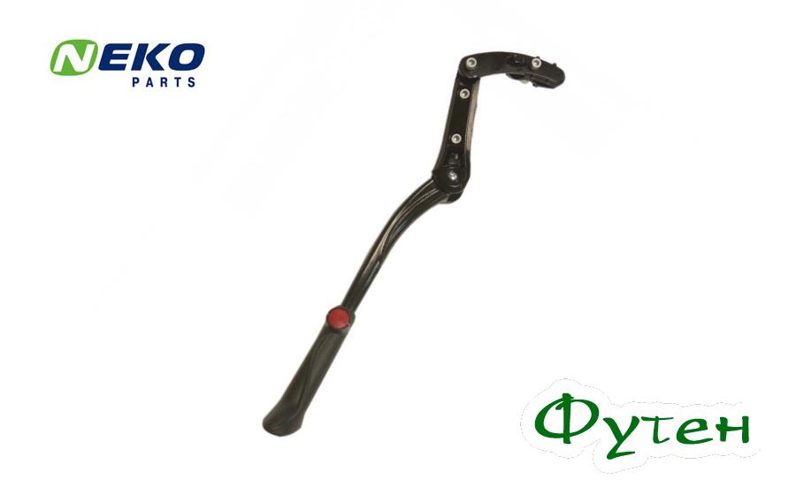 Подножка велосипедная NEKO NKK-60