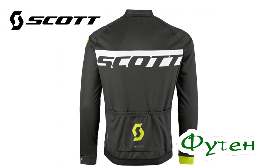 Джерси SCOTT RC AS