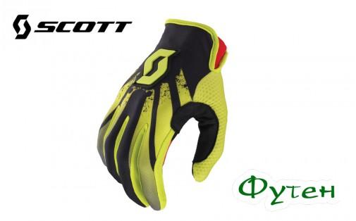 Велоперчатки SCOTT 350 TACTIC