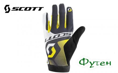 Велоперчатки SCOTT RC LF