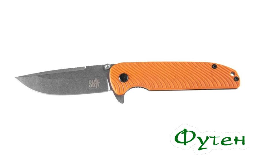 Нож складной Skif BULLDOG