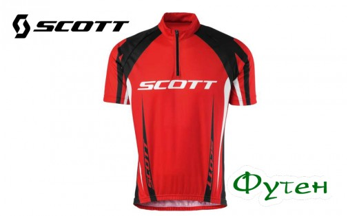 Джерси SCOTT SHIRT AUTHENTIC L