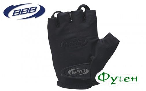 перчатки детские bbbBBW-23Kids черные