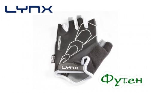перчатки Lynx RACE black