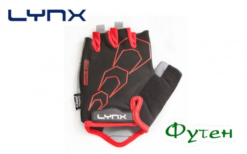 Lynx RACE black/red