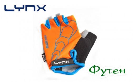 Lynx RACE orange