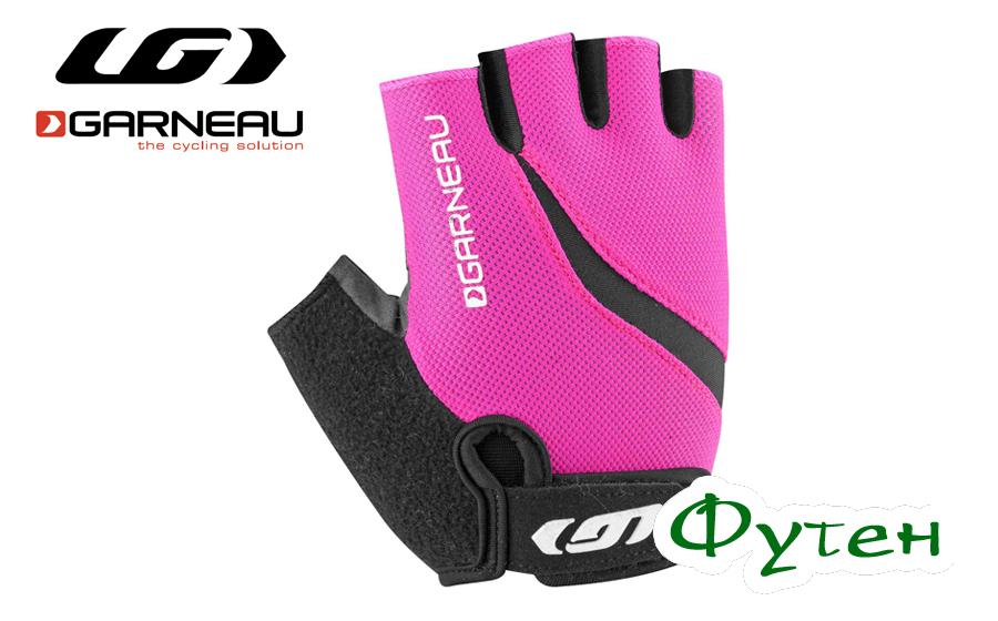 перчатки женские Garneau BIOGEL RX-V