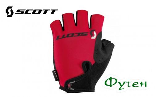 Велоперчатки SCOTT ASPECT Красные