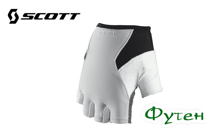 Велоперчатки женские SCOTT ESSENTIAL