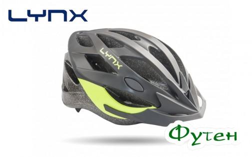 Шлем Lynx WHISTLER matt black
