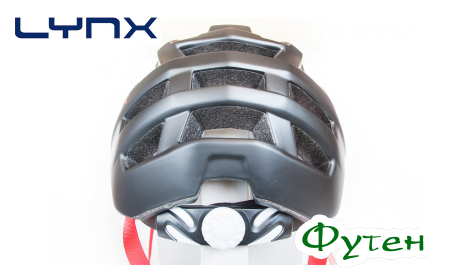 Lynx CHAMONIX black