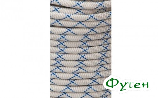 Веревка для альпинизма КАНИ 10 мм 48 класс