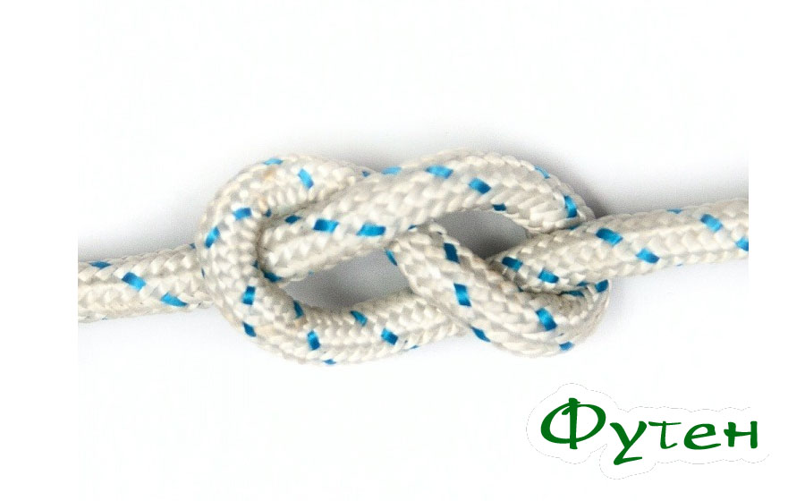 Веревка КАНИ 5 мм 40 класс