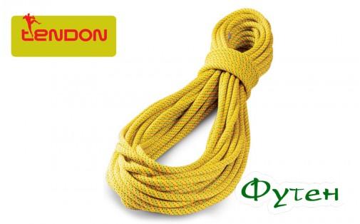 Веревка Tendon AMBITION STD 9,8